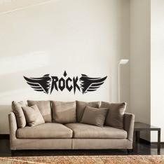 Sticker Rock