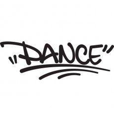 Sticker Dance